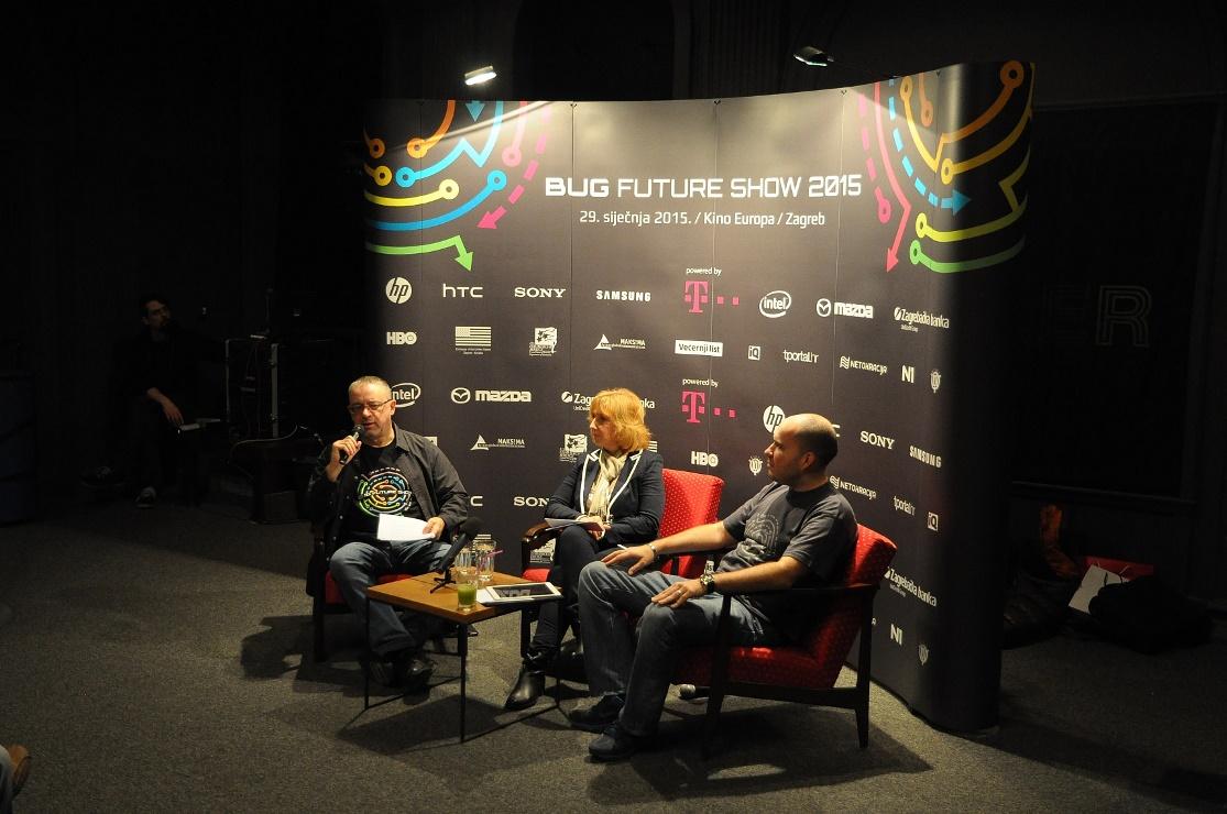 Na panelima će se izmjenjivati Bugovci i IT stručnjaci različitih profila