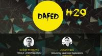 DaFED#29