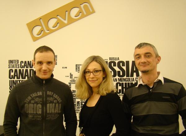 ThiefScryThiefScry je jedan od 20 hardverskih projekata u koje je bugarski akcelerator Eleven do sada uložio, a tim želi zaštititi sve bicikle od krađe.