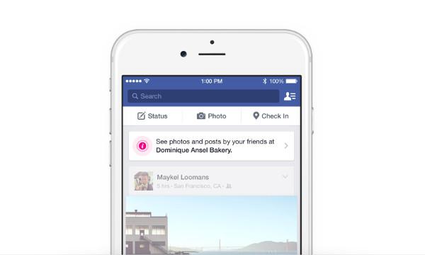 App za upoznavanje s beaconom