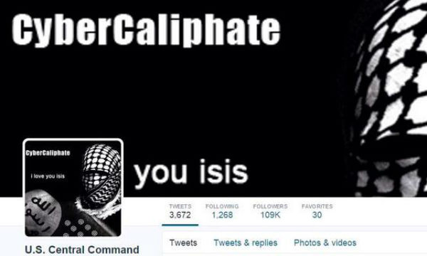 ISIS hakeri