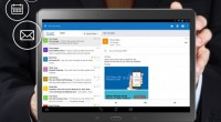 Outlook iPhone iPad Android