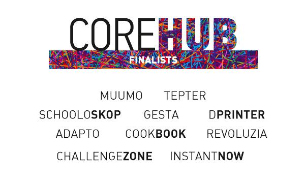 core-hub-finalisti