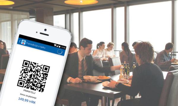 Na koji način digitalni novčanici mogu olakšati život trgovcima, ugostiteljima, kupcima i gostima?