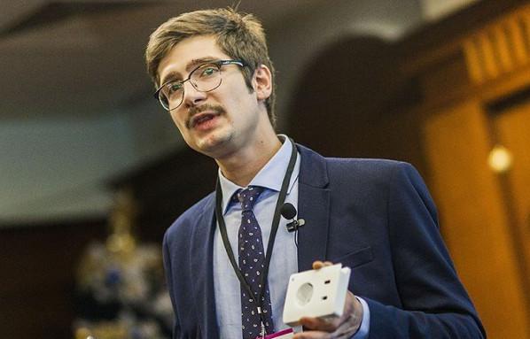 ivan Jelušić ispričati će novim poduzetnicima i onima koji to planiraju postati kako je započeo svoju poduzetničku priču.