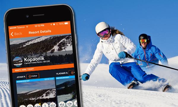 ski-apps