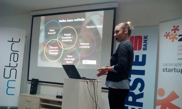 Tutotod je jedan od tri startupa koji su dobili investiciju Zagrebačkog Inkubatora Poduzetništva.