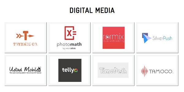 PhotoMath se našao među osam startupa kategorije Digital Media, a tu je i Rormix, kojega smo svojedobno predstavili na Netokracija CEE.