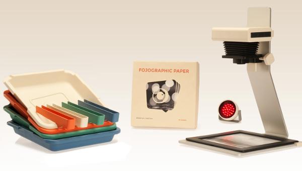 Prepoznatljiv dizajn sustava Enfojer za domaći startup Fojo  razvio je Evolve.