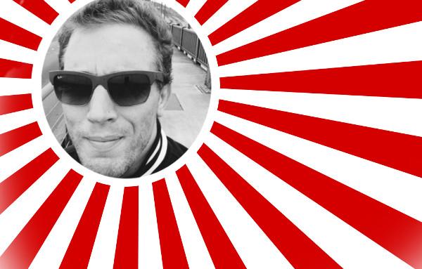 Nikola Pavešić Riječanin je s japanskom adresom, aktivan u tamošnjoj startup zajednici.