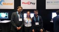 PhotoPayev tim upravo se nalazi u Londonu na događaju Finovate Europe.