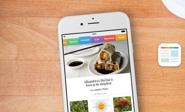 Smartnews ima milijun korisnika u SAD-u, što je odlična brojka za japanski startup.