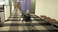 Spot Boston Dynamics