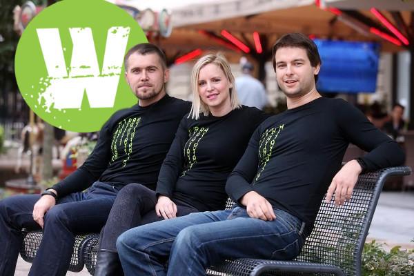 Ladislav Jurić, Marija Butković i Edi Budimilić govore o nastanku WhoHacka i ambicioznim planovima za budućnost (slika za grafiku: Poslovni.hr)