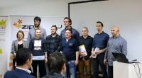 Zagrebacki inkubator poduzetnistva