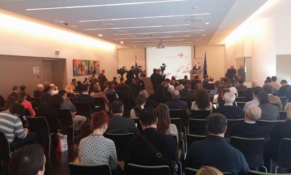 HAMAG-BICRO prošle je godine bio usmjeren na spajanje dvaju agencija, a ove ponovno pokreće natječaje za potpore poduzetnicima.