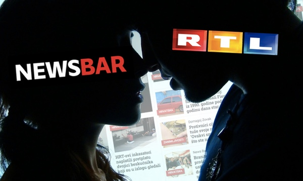 News Bar i RTL vole se javno.
