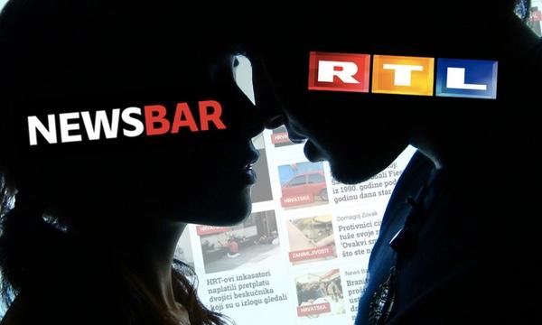Newsbar i RTL vole se javno.