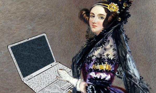 Računalo bi moglo pokazati sve što s emože logički zapisati, zaključila je Lovelace početkom 19. stoljeća.