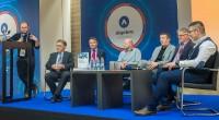 Kako se digitalizacija odražava u gospodarstvu i politici bila je tema završnog panela.