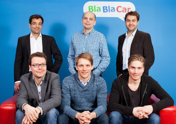 Jedna od strategija je 'acqui-hire', što je BlaBlaCar napravio s mađarskim Autohopom i tako se, među ostalim, proširio na hrvatsko tržište.