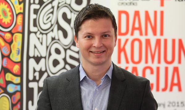 Velik broj prijava odraz je ugleda koji nagrada Effie uživa, smatra predsjednik žirija Dario Vrabec.