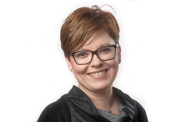 Ksenija Latkovic Kozarac