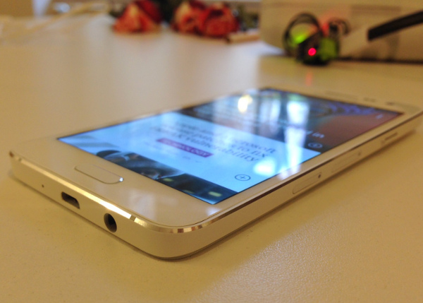 Samsung A3 uredjaj