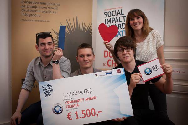 Social Impact HUB 1
