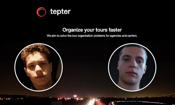 Dovjac koji kreira Tepter ima tek 19 godina.