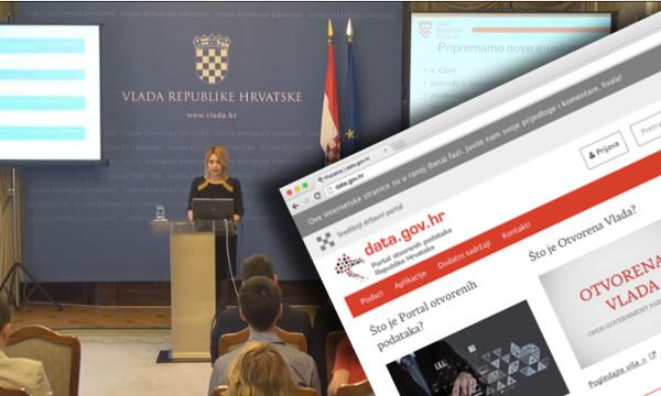 Data.gov.hr je konačno lansiran, uz stotinjak skupova podataka - no je li to dovoljno?
