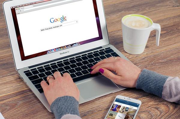 google pretrazivanje mac