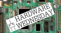 Hardware Wednesday je, kao što se da zaključiti iz imena, okupljanje zaljubljenika u hardver i IoT.