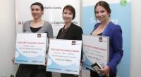 Tri pobjednička projekta bave se trima vrlo različitim  vidovima društvene ekonomije.