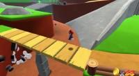 Igra je rekreirana na platformi Unity.