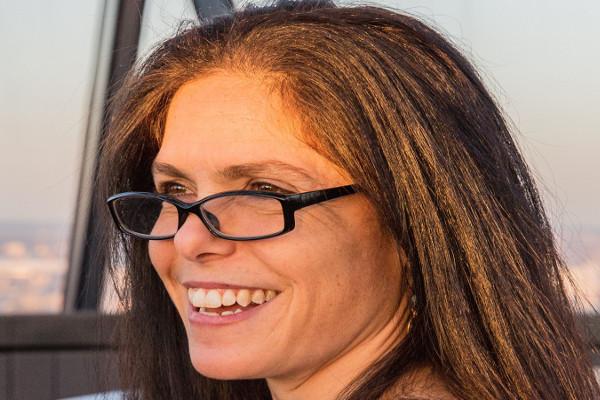 Amy Guttman o poduzetništvu je izvještavala sa svih strana svijeta.