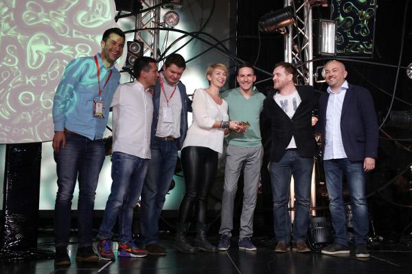 Agencija BBDO Zagreb osvojila je jednu zlatnu i jednu srebrnu nagradu.