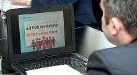 Usluge e-poslovnice koriste i građani stariji od 65.