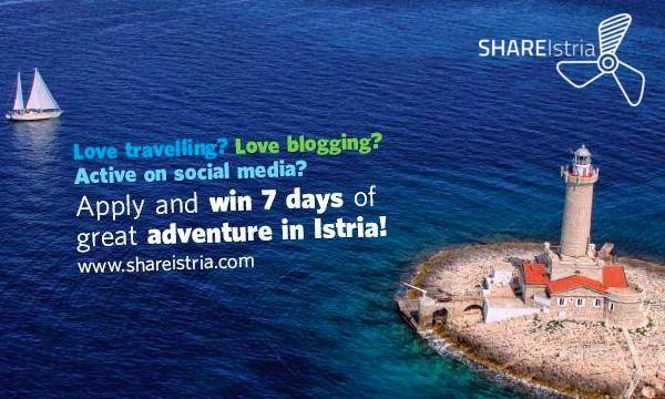 Share Istria naslovna