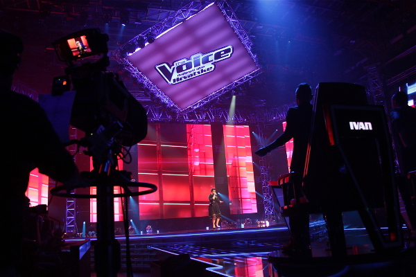 The Voice 4
