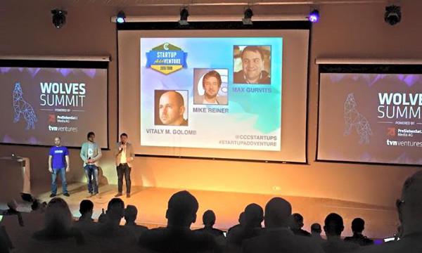 Startup AddVenture pokrenuli su partneri CCC Startupsa.