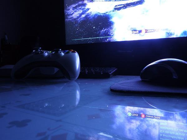 gaming platforme