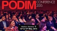 U Mariboru se 13. i 14. svibnja održava već 35. konferencija PODIM.
