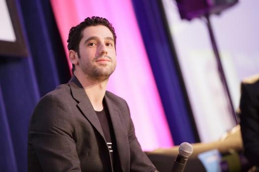 Uberov Rob Khazzam pomogao je 'dignuti' Uber u Bukureštu (Photo: How to Web konferencija)