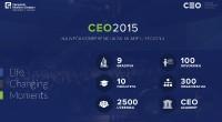 CEO konferencija širi se po regiji, s devet događanja u devet gradova.