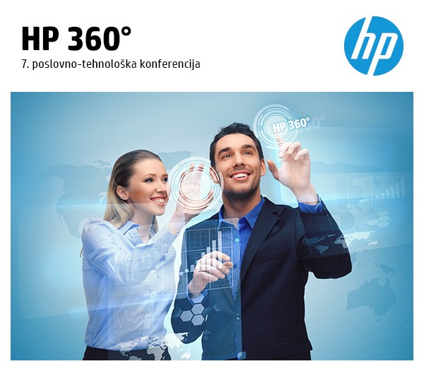 HP 360_The New Style of Business