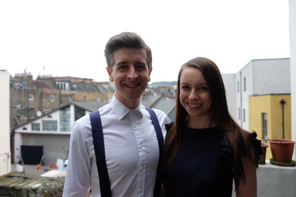 Kate i Paul primjer su digitalnih nomada, a upravo putuju svijetom i pokreću 12 startupa u 12 mjeseci.
