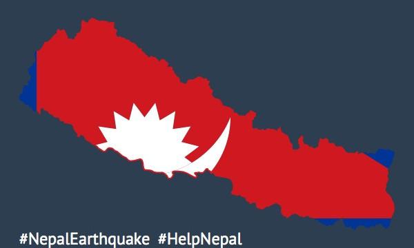 Nepal naslovna