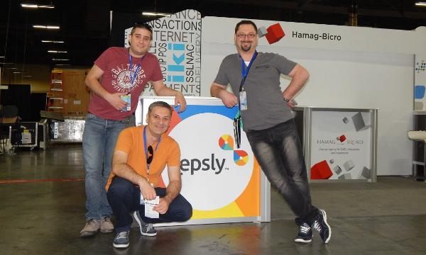 Jedna od tvrtki koje su ostvarile najbolji rezultat na javnom natječaju bio je i startup Repsly.