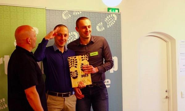 Hrvatski Viggo odlazi uStartupbootcamp Mobile s 15.000 eura u džepu